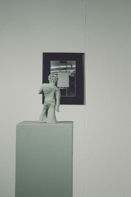 painter sculpture and picture